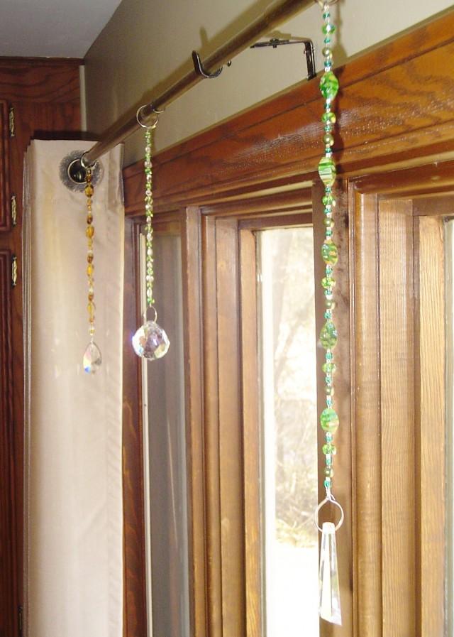 Curtain Rod Ideas Pinterest