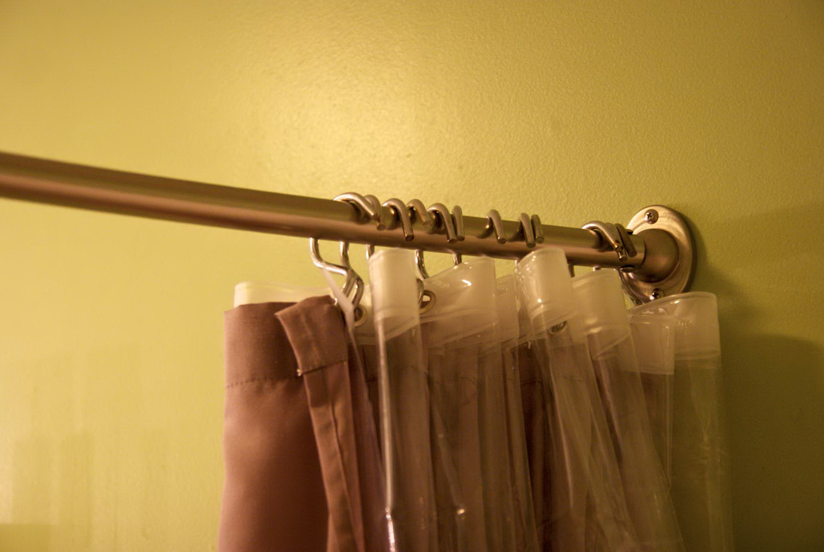 Curtain Rod Installation Tips Home Design Ideas