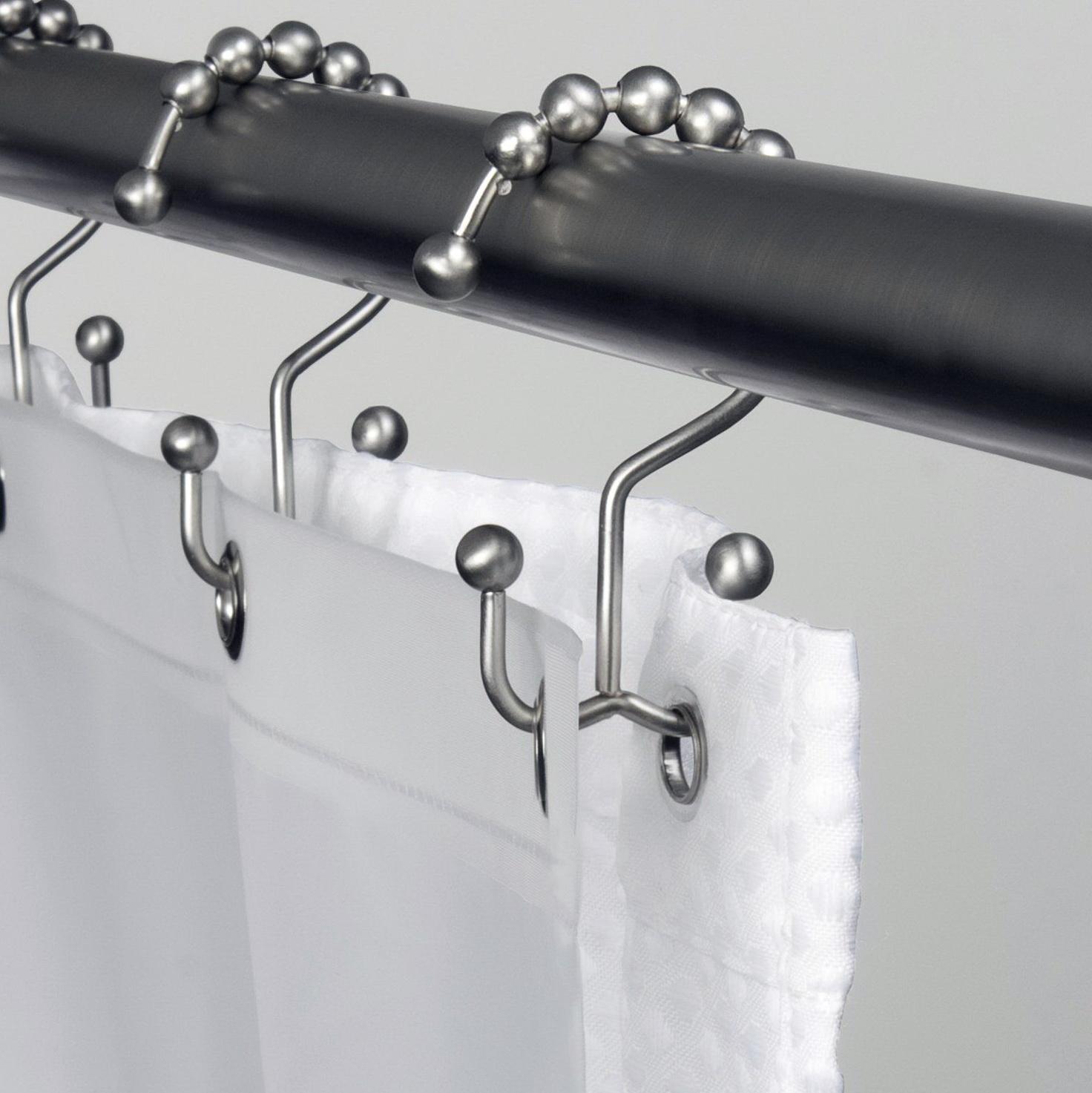 Curtain Rod Rings Amazon