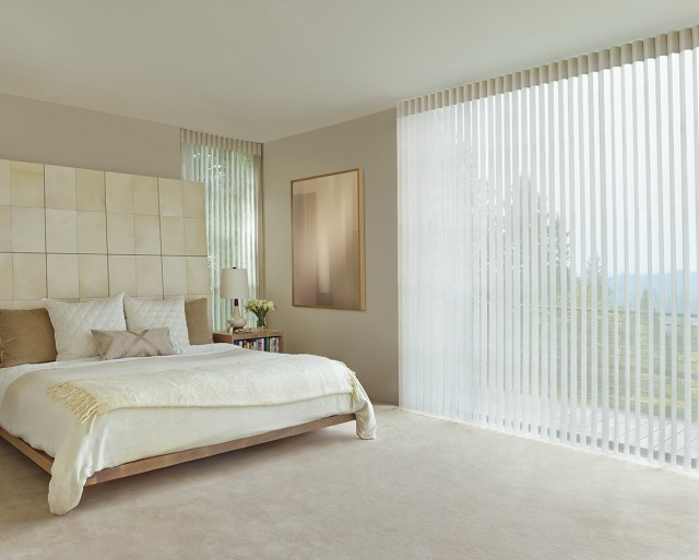Curtain Solutions For Sliding Glass Doors