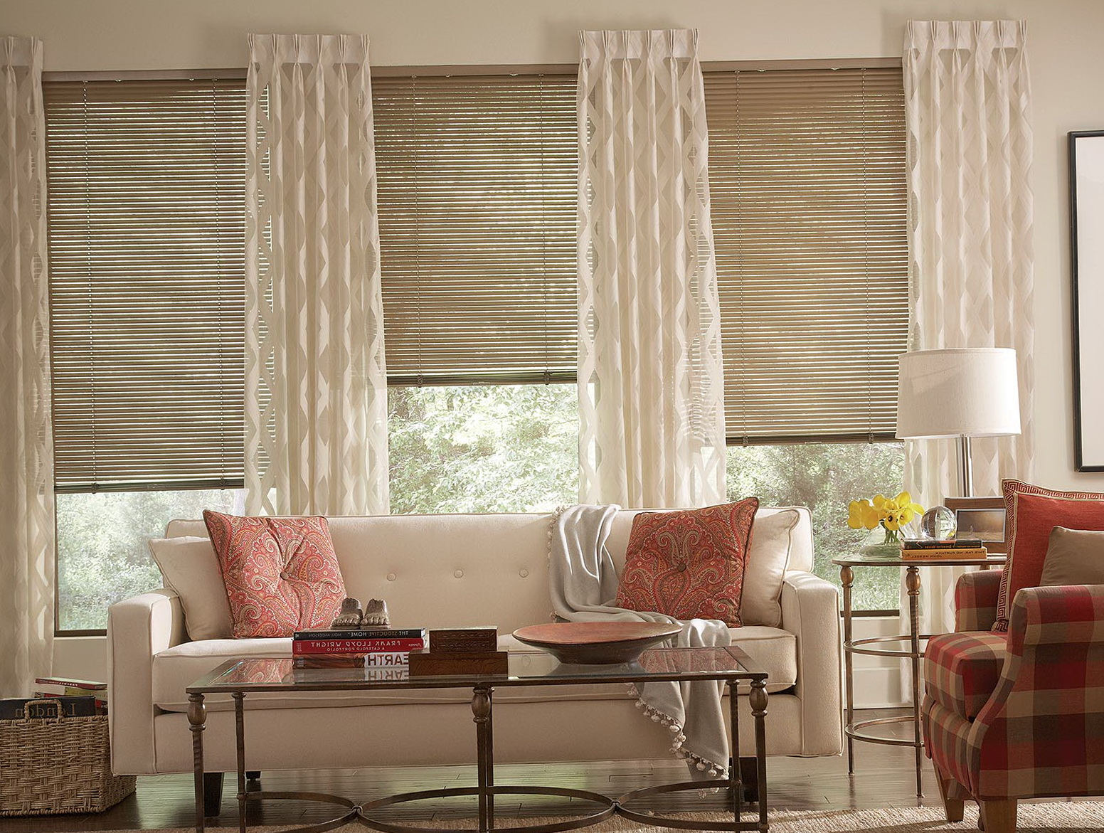 Curtains And Blinds Designs Home Design Ideas