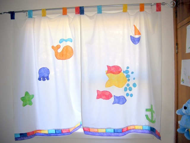 Curtains For Baby Girl Room