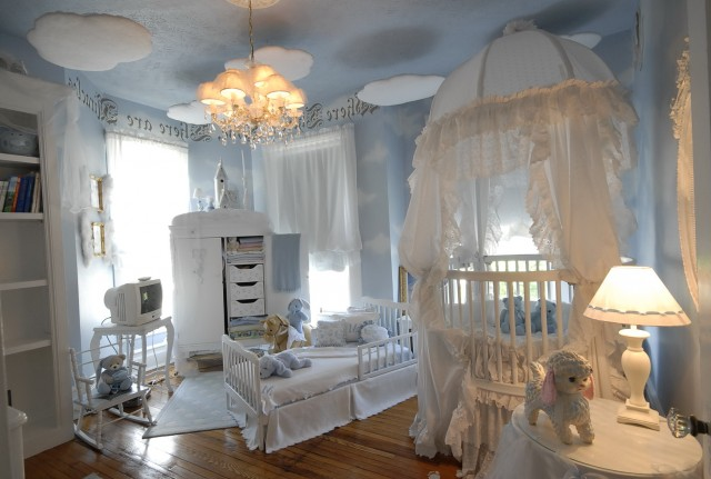 Curtains For Baby Room Uk