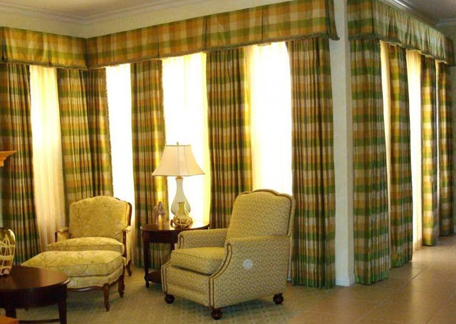 Curtains For Basement Windows Ideas