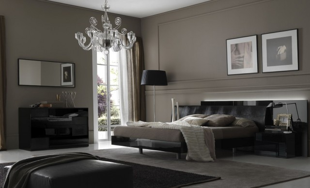 Curtains For Dark Gray Walls