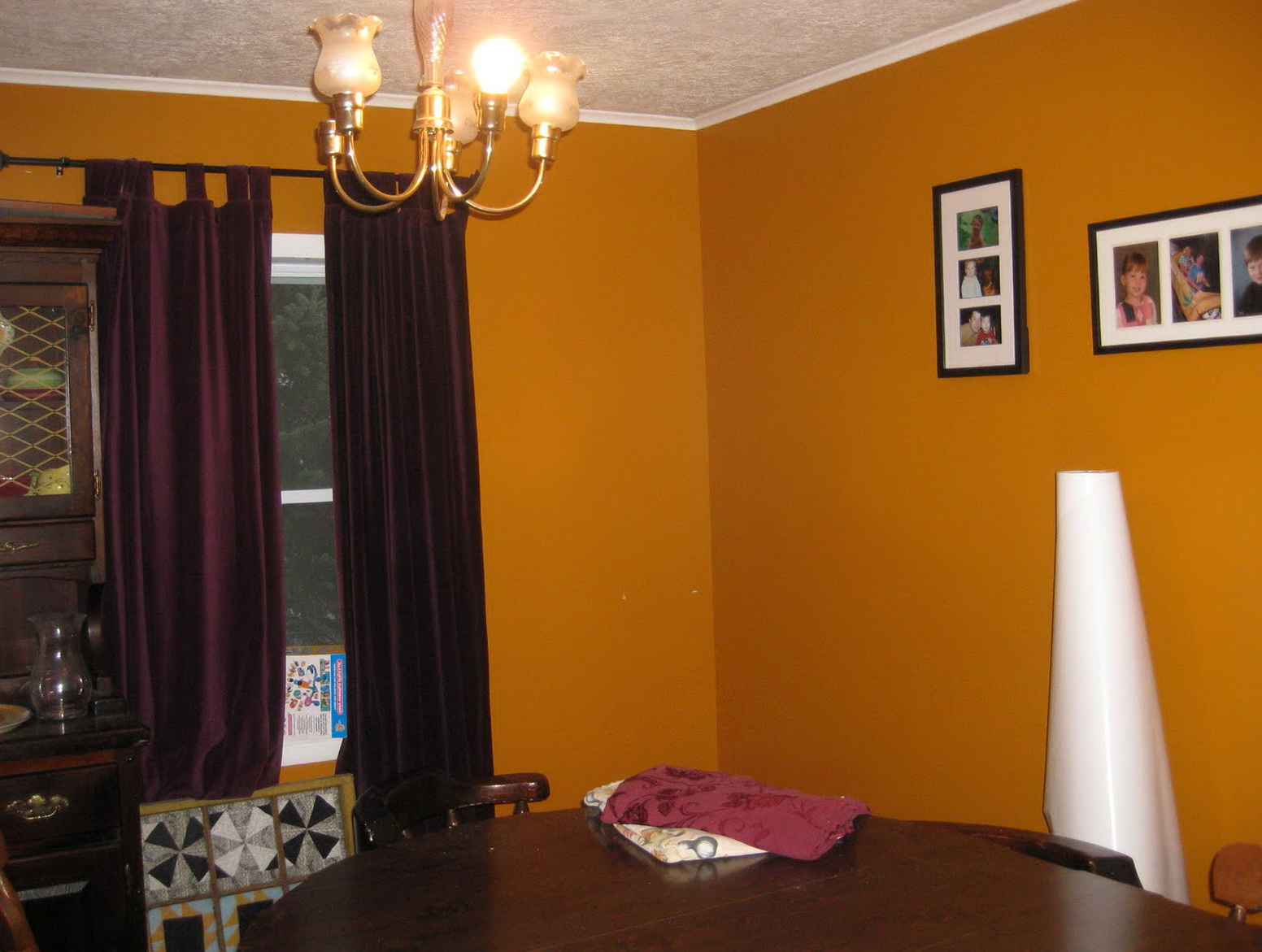 Curtains For Light Yellow Walls