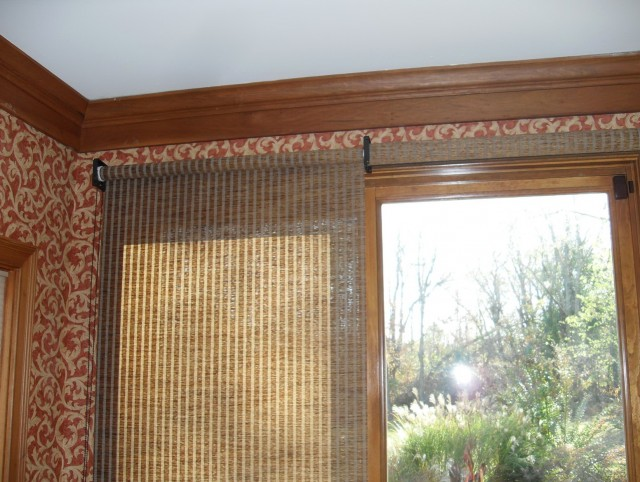 Curtains Or Blinds For Large Patio Doors