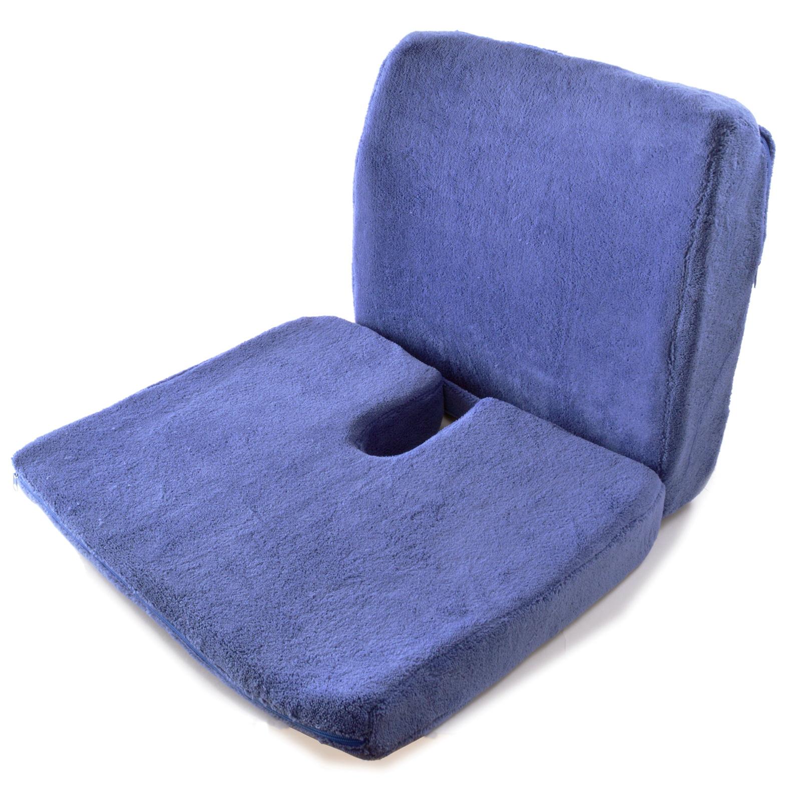 Cushion For Car Seat Back Pain