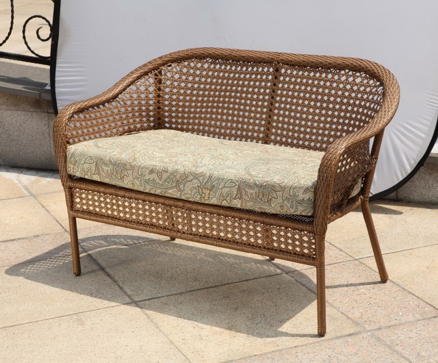 Cushion Sets For Wicker Furniture