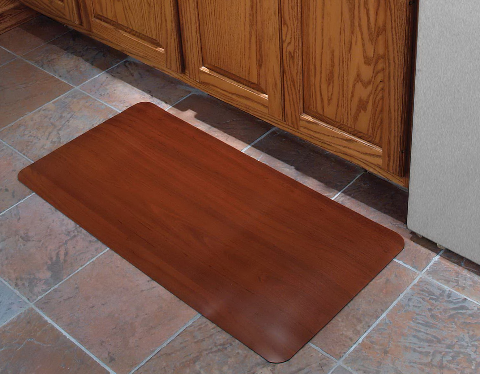 cushion flooring for kitchens cushioned kitchen floor mats home design ideas 6334