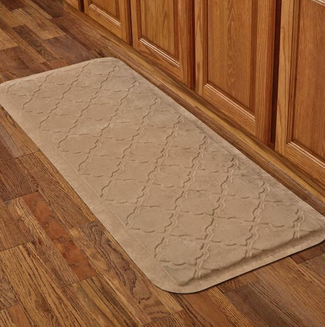 Cushioned Kitchen Mats Rugs