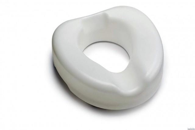 Cushioned Toilet Seats Elongated
