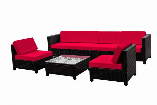 Cushions For Red Couch
