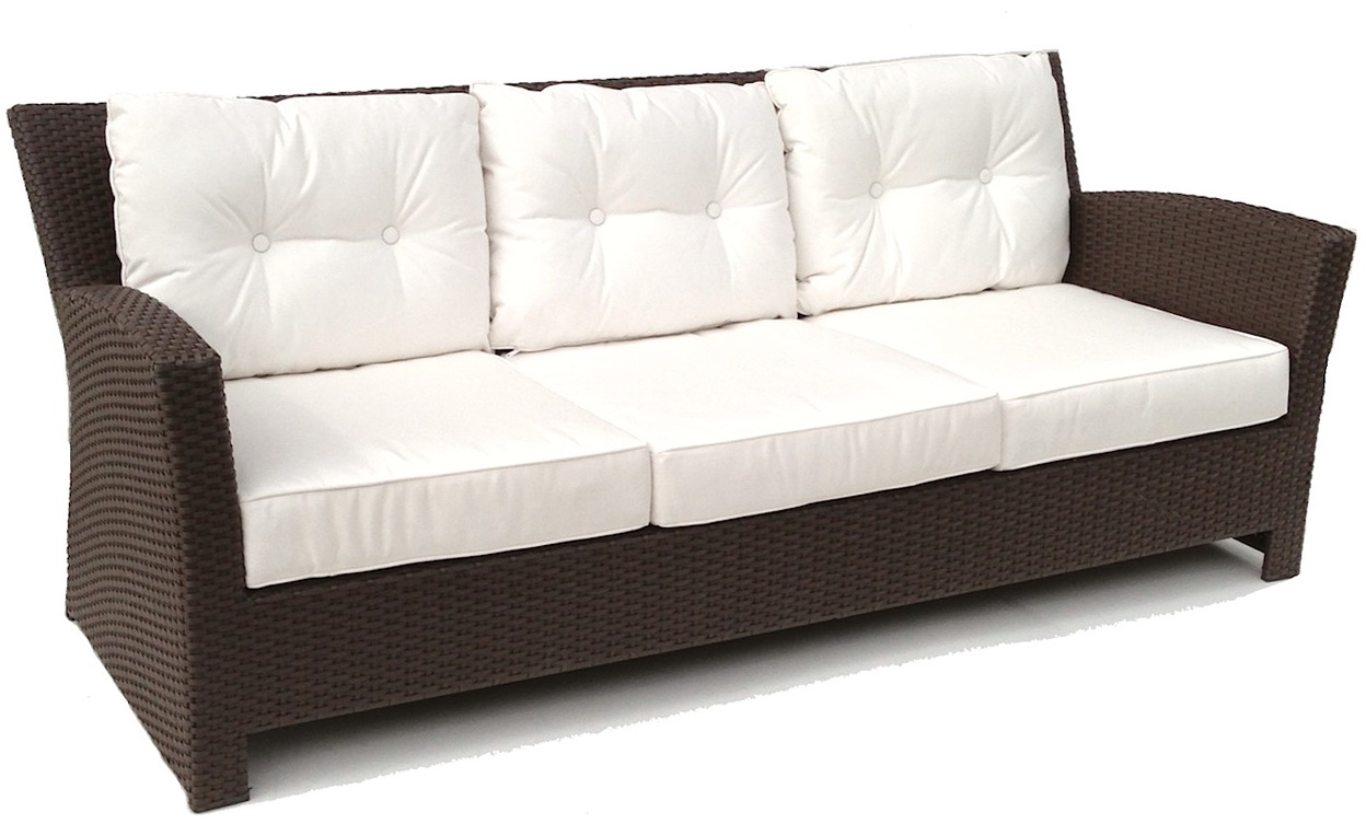 Cushions For Wicker Chairs And Loveseat Home Design Ideas