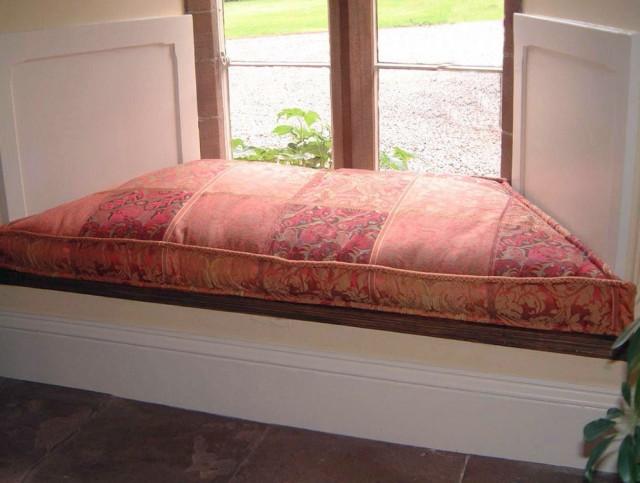 Cushions For Window Seats Uk