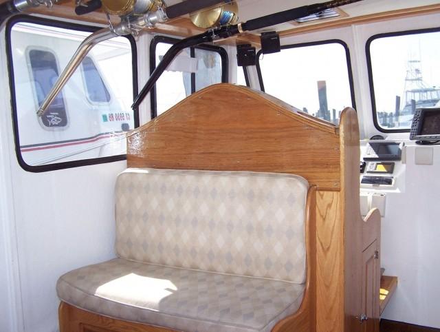 Custom Boat Cushions Made