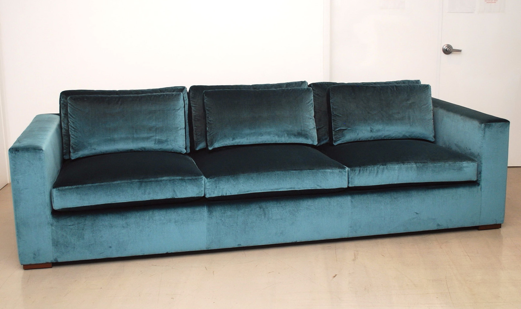Custom Couch Cushions Los Angeles