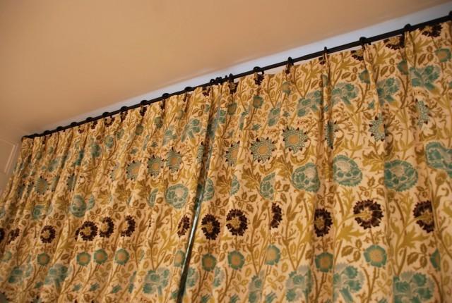 Custom Length Curtains Canada