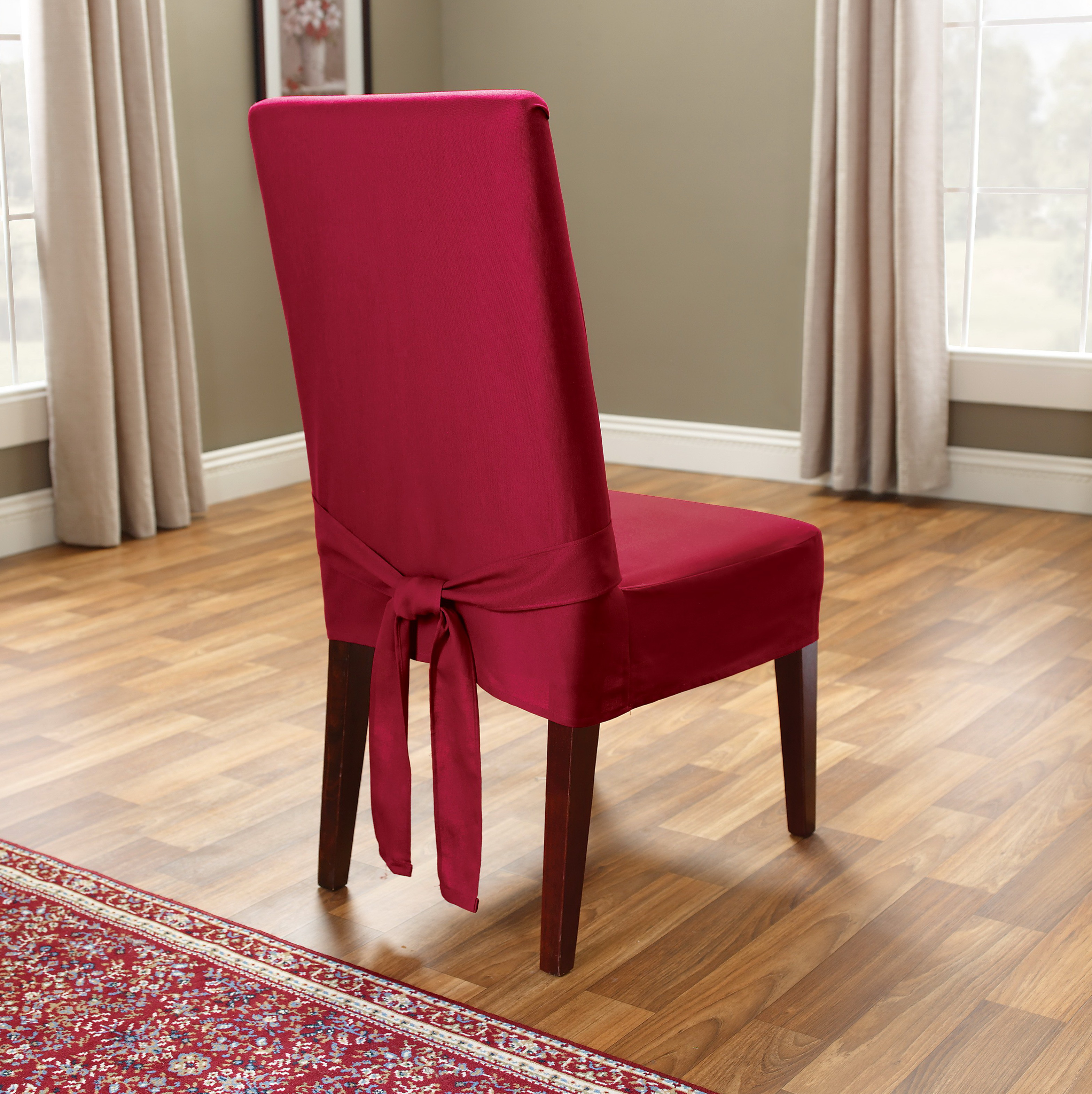 Dining Chair Cushion Covers Uk