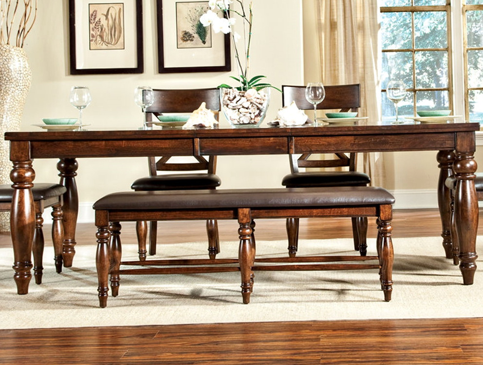 Dining Room Bench Cushion Home Design Ideas
