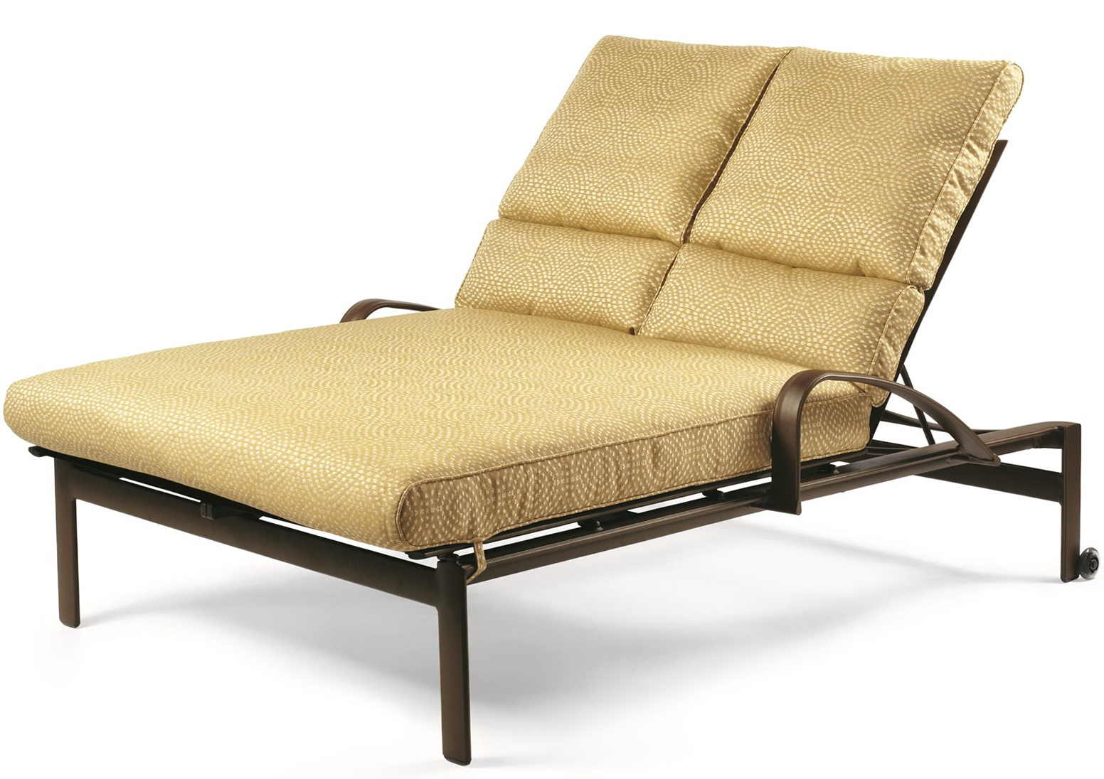 Double Chaise Lounge Cushions Sale