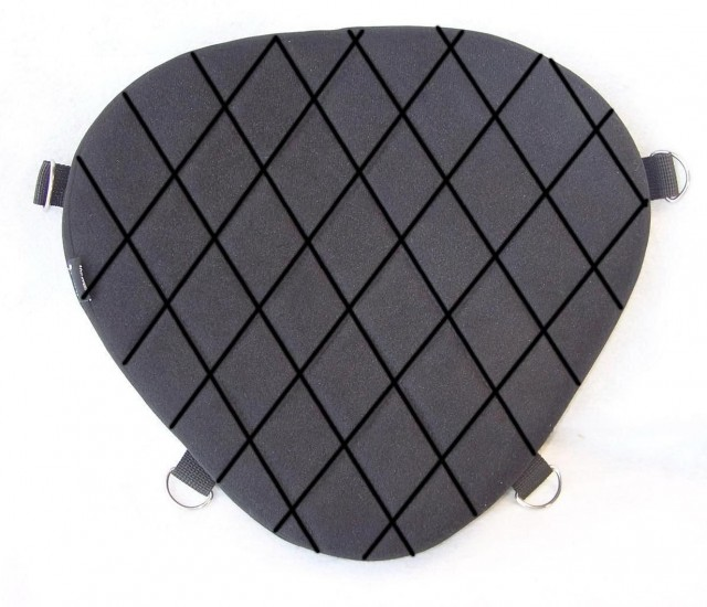 Driver Seat Cushion Pad