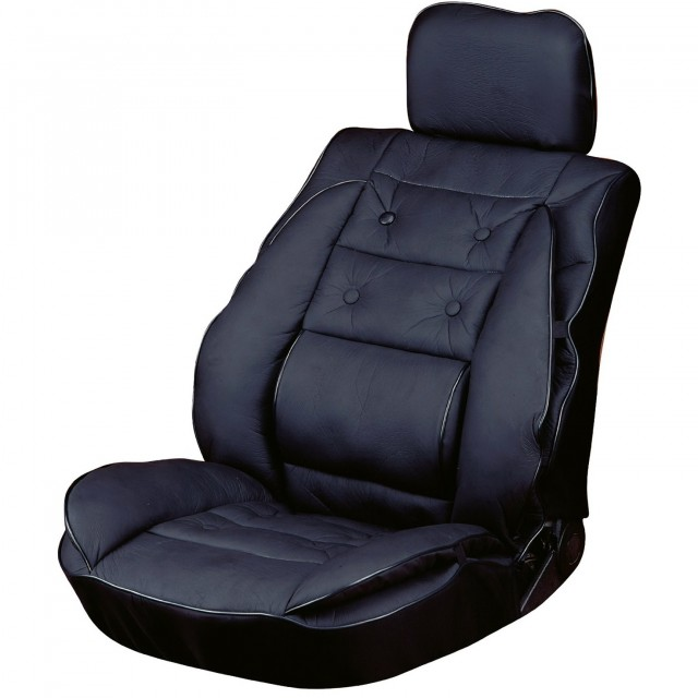 Ergonomic Chair Cushion Back
