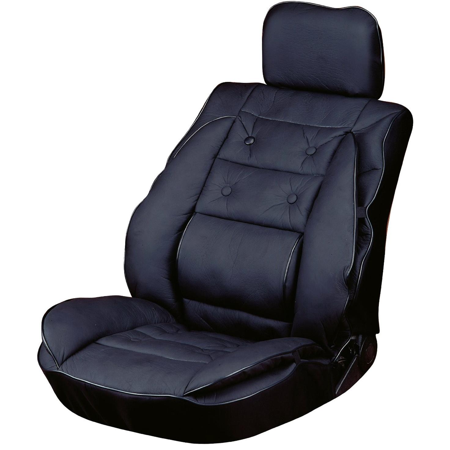 Ergonomic Chair Cushion Back Home Design Ideas