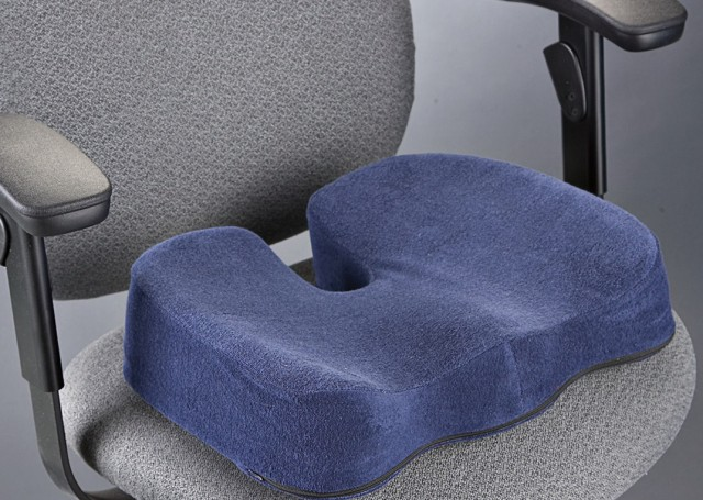 Ergonomic Chair Cushion Seat