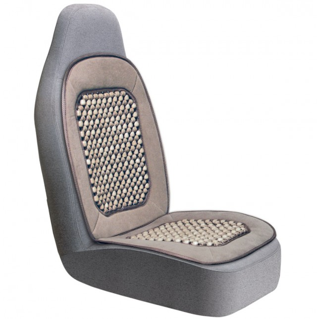 Ergonomic Seat Cushion For Truck Drivers