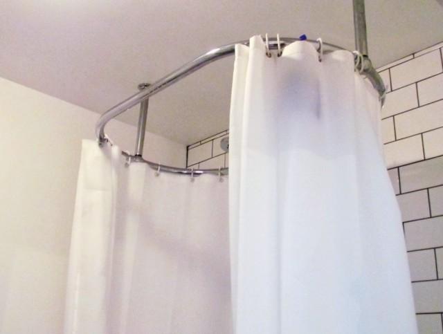 Free Standing Curtain Rod Ikea