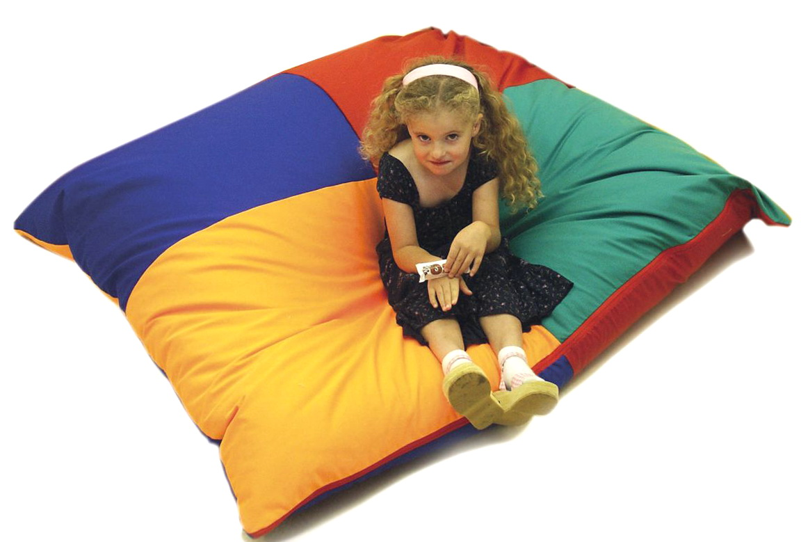 Giant Floor Cushions For Kids