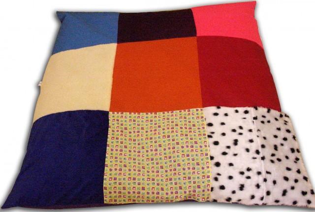 giant floor cushions tesco