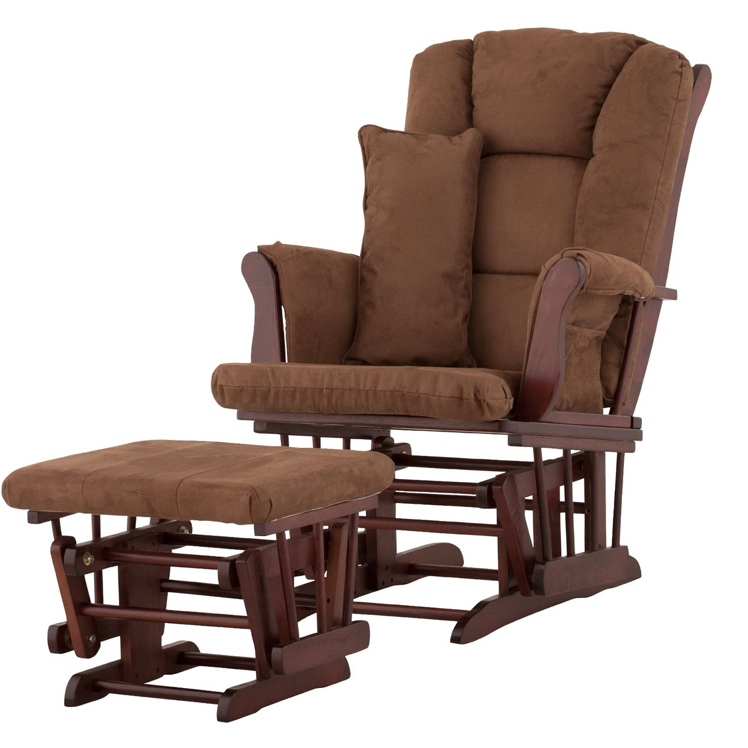 Glider Rocker Cushion Set Replacement