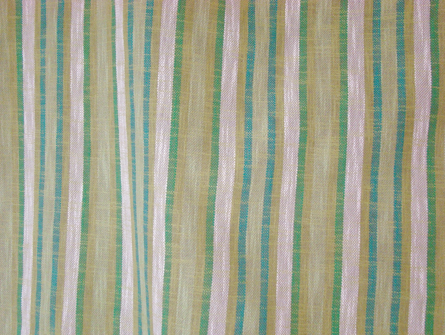 green and blue striped curtains home design ideas. Black Bedroom Furniture Sets. Home Design Ideas