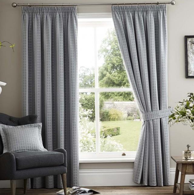 Ikea linen curtains grey home design ideas for Linen curtains ikea