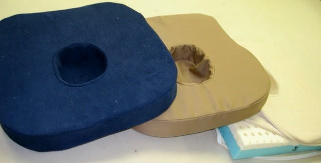 Hemorrhoid Seat Cushion Cvs