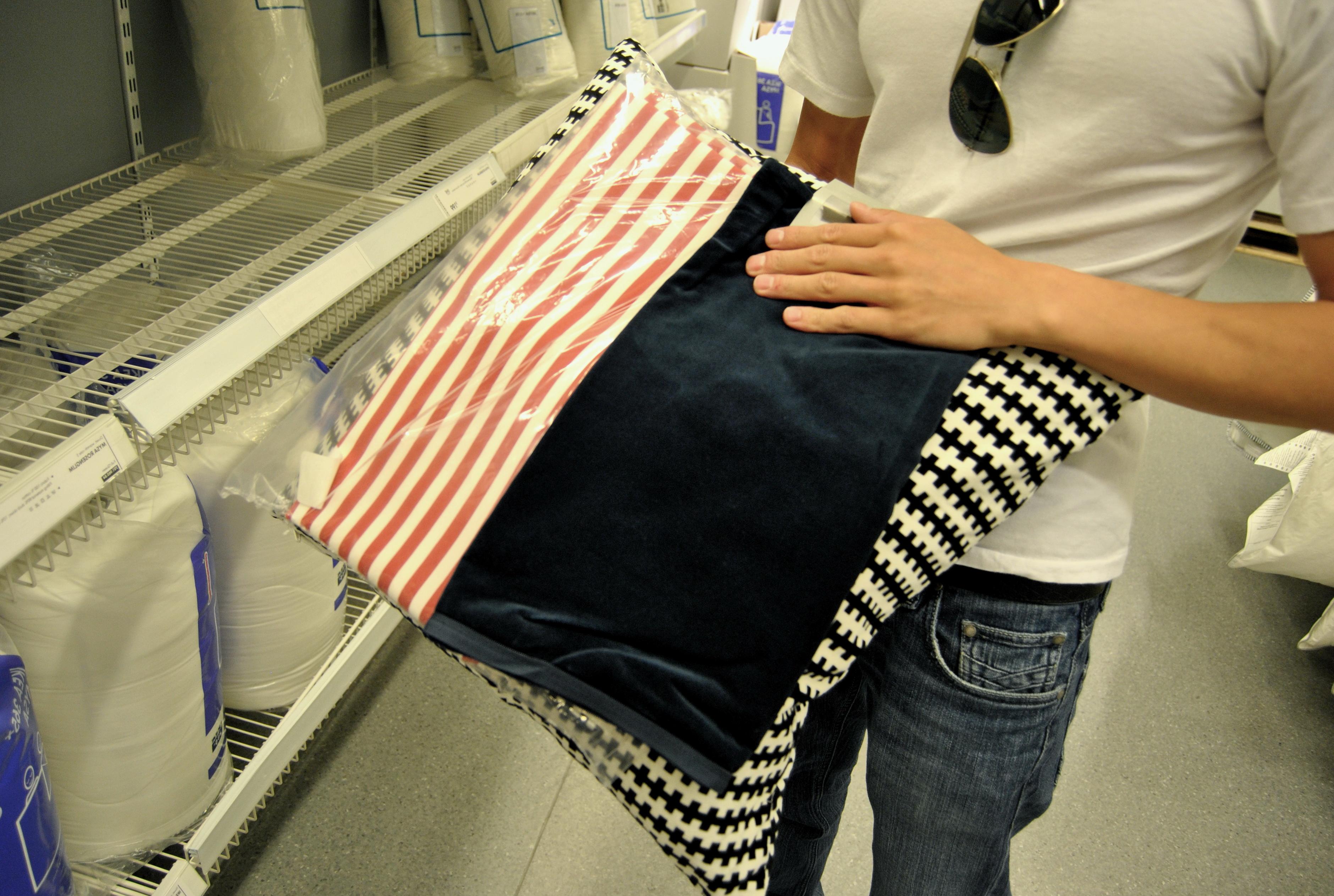 100 Papasan Cushion Cover Pattern Tails To Tell Another Man U0027s Trash Gretta Boho Aztec