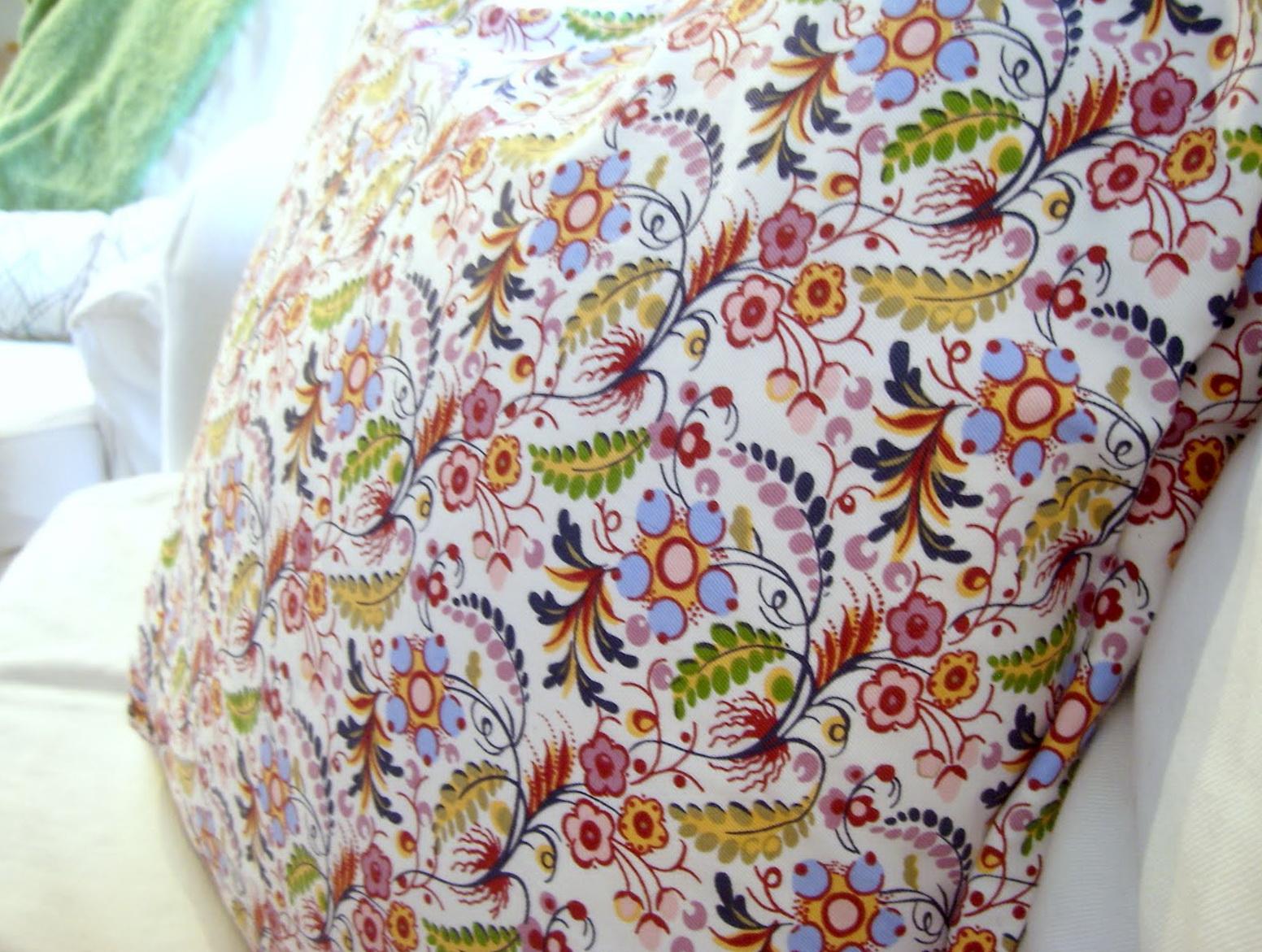 Ikea Ursula Cushion Cover