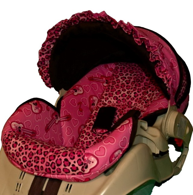 infant car seat cushion walmart home design ideas. Black Bedroom Furniture Sets. Home Design Ideas