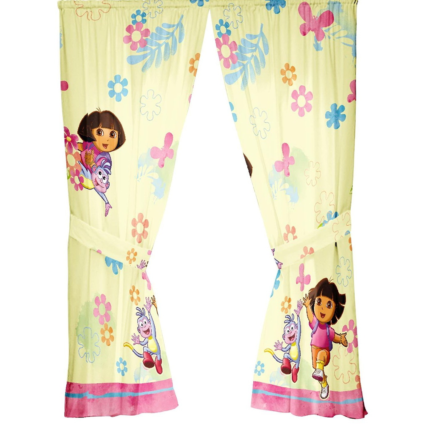 Kids Window Curtains Online