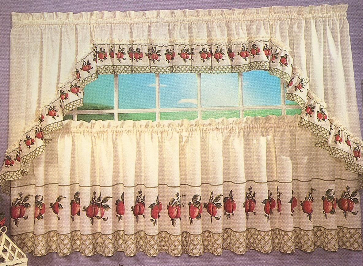 Kitchen Curtain Valances Online