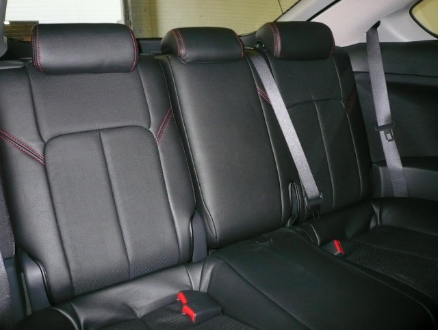 Leather Seat Cushions Car