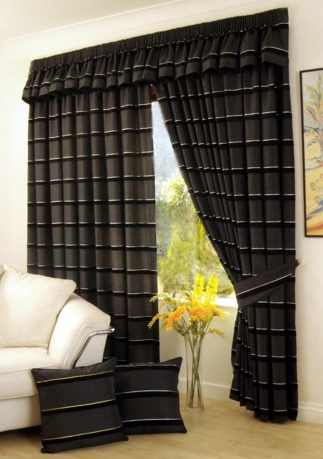 Long Length Curtains Ready Made