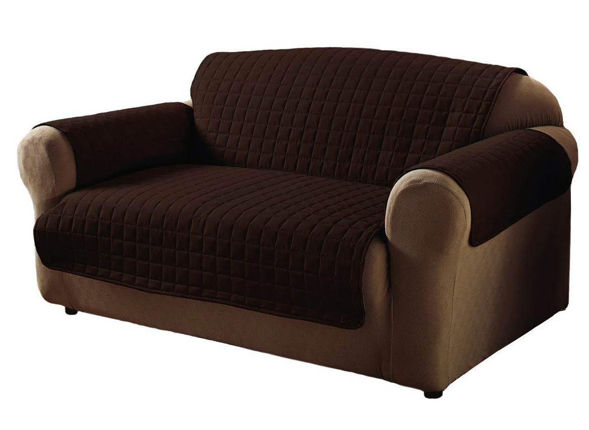 Lounge Chair Cushion Cover