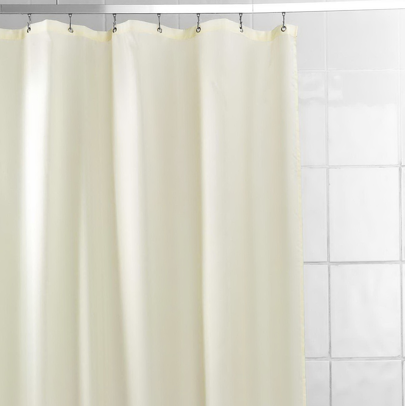 Luxury Shower Curtain Rail