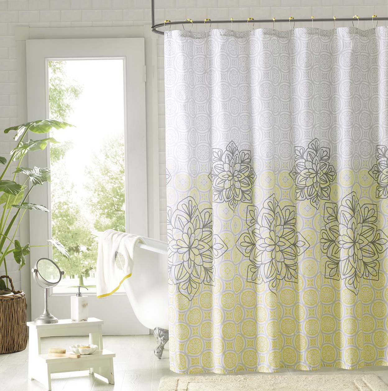 luxury shower curtain sets home design ideas