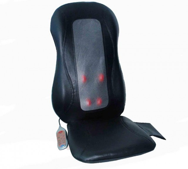 Massage Seat Cushion For Car