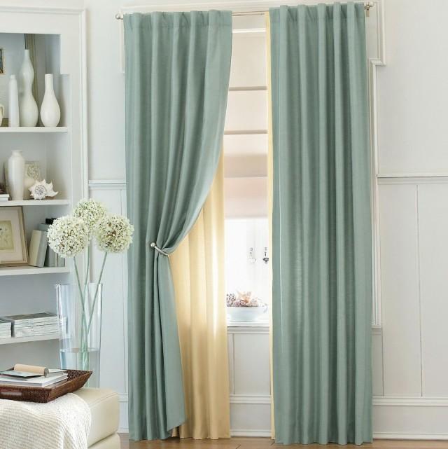 Modern Curtain Wall Design