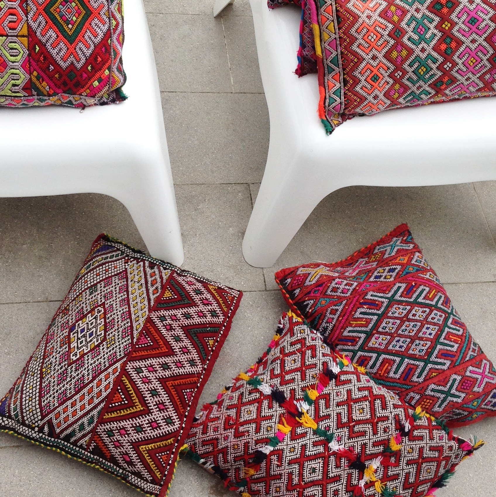 Moroccan Floor Cushions Wholesale Home Design Ideas